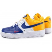 nike air force 1 homme jaune